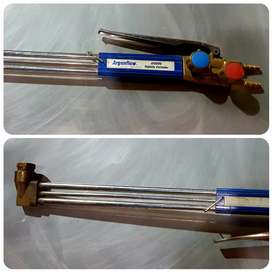 Soplete Oxicorte Argenflow Af8000