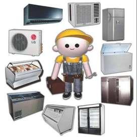 Refrigeracion a Domi