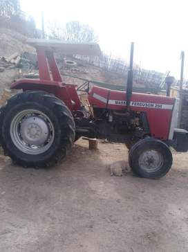 Tractor 283