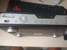 DVR 8 canales Zmodo