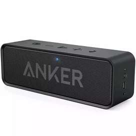 Parlante anker