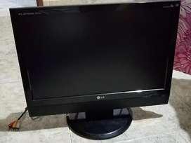 Monitor TV marca LG