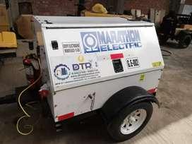 Generador electrico de 15 kw