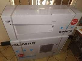 Aire tipo mini split Olimpo