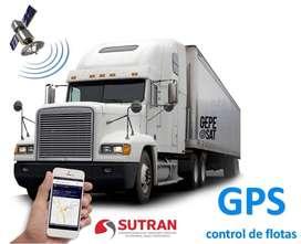 GPS VEHICULAR
