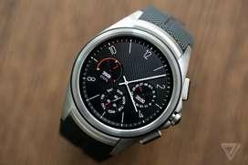 Lg Urbane 2nd Edition Lte Reloj Inteligente Smartwatch