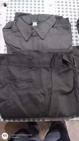 Vendo ropa de grafa sin uso
