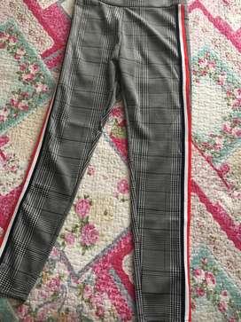 pantalon licrado divino