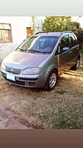 Fiat IDEA 2006 HLX 1.8
