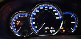Toyota Yaris Full año 2020 modelo 2021