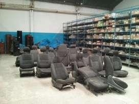 ASIENTO TRASERO FORD RANGER 2013 XLS 4X2