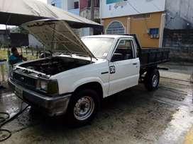 Se vende ford courier año 95 documentos al dia
