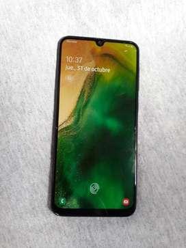 Vendo Samsung A50 en Perfecto Estado