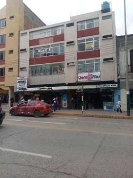 Alquilo oficina en zona comercial de Huancayo