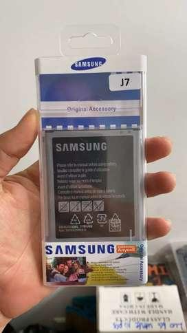 Envío Gratis Bateria Samsung J7- J5 - J2 Prime