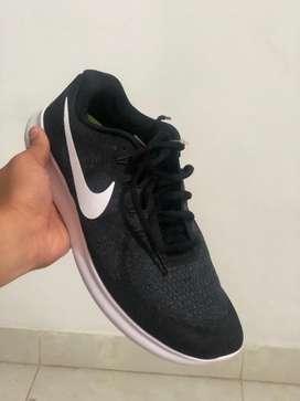 Vendo Nike Nuevo Original Talla 11
