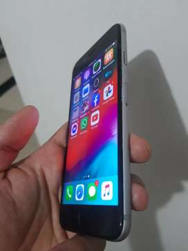 IPHONE 6 32GB FULL HUELLA