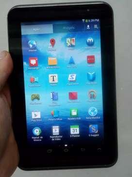 Samsung Galaxy TAB 2 no es de sim card