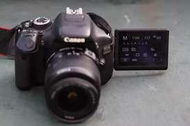 Camara de foto canon