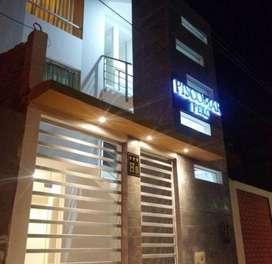 Recepcionista de Hotel en PISCO