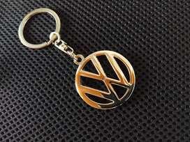 Llavero de lujo Volkswagen