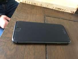 Iphone 8 con audifonos de 64gb en perfectas condiciones