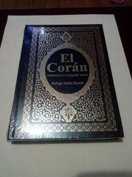 Libro el CORAN