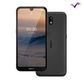 Nokia 1.3 16GB Nuevos Sellados Garantía