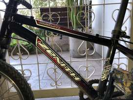 Bicicleta Zenith Saltum Rodado 20