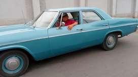Chevrolet Belair Impala