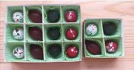 Venta de Chocolates Artesanales