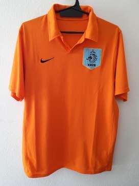 Holanda 2010