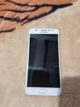 Hermoso Samsung j7 prime 32 GB