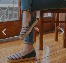 Zapatos sneakers para mujer