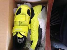 vendo zapatos de ciclismo, talla 38