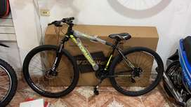 Bicicleta top mega sunshine r29