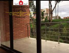 Rento o arriendo departamento con terraza Av. Solano