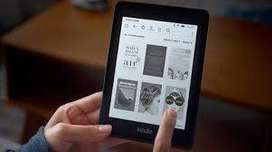 Kindle Paperwhite 10th Gen 8 GB