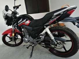 Moto zongshen 150 Z-MAX