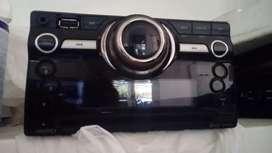 Vendo radio original Chevrolet Sail