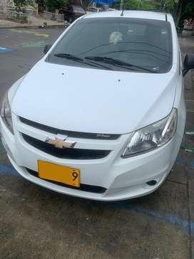 Chevrolet Sail LS2015