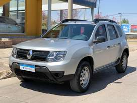 Renault Duster expression gnc