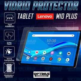 Vidrio Templado Cristal Screen Protector para Tablet Lenovo m10 plus tb-x606f