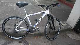 Bicicleta venzo 26