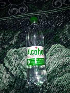 Alcohol medicinal