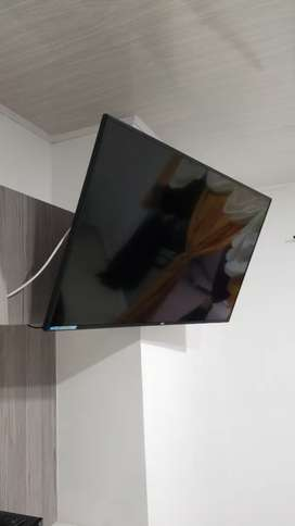 Vendo tv marca aoc