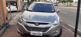 Hyundai Tucson IX SF 2.0 5P 4X2 TA