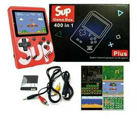 Consola Sup Game Box