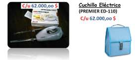 Cuchillo Eléctrico  Premier ED - 110
