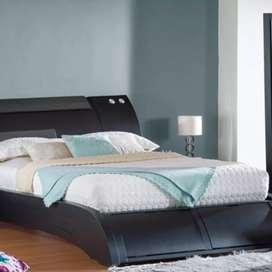 Vendo cama doble